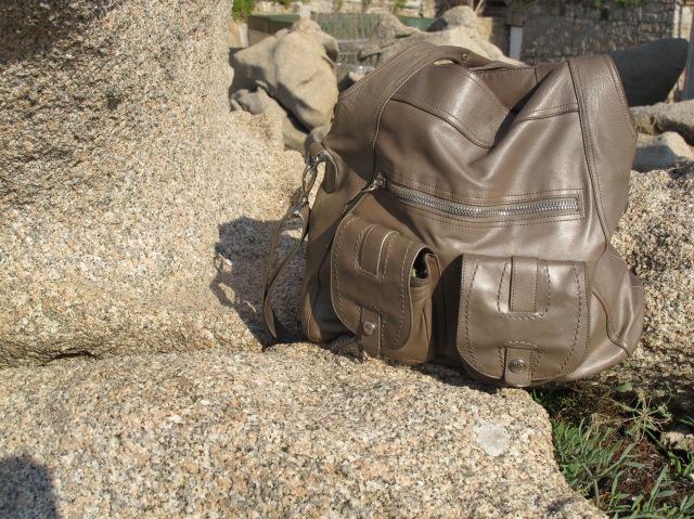 Bag at Phi Bar