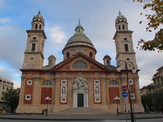 Basilica di Santa Maria Assunta